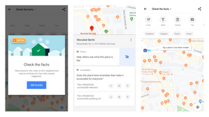 "Google begins pushing ""Local guides"" even more with two beta features in Maps for Android"