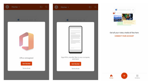 How to become a beta tester for Microsoft Office app preview for Android
