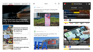 10 news aggregators for Android that you can beta test today